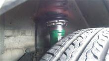 ロゴTEIN 車高調キットの単体画像