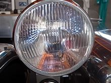 スーパーセブン 40th アニバーサリーLUCAS ヘッドライトの単体画像