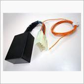 OGS / オージーシステム ウインカーポジションリレー2 リアキャンセラー付属キット