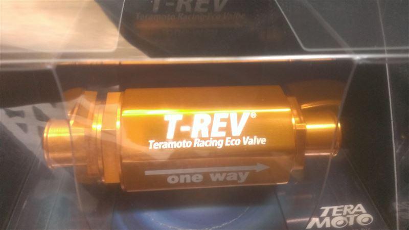 TERAMOTO / 寺本自動車商会 T-REV