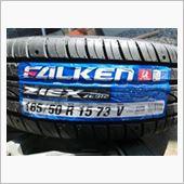 FALKEN ZIEX ZIEX ZE912 165/50R15