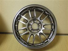 スポールスパイダーRAYS VOLK RACING VOLK RACING RE30 Formula Limitedの単体画像