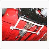 ㈱オクヤマ(CARBING) シビック TypeR(FD2) フレームブレース フロント