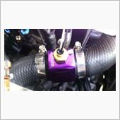 AutoGauge 水温計センサーアタッチメント