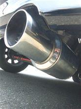 ロゴHKS Es Wagon(GA4用)の単体画像