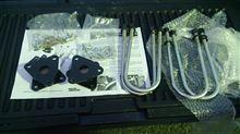 ラムラフカントリー レベリンクキットの単体画像
