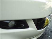 エディックスホンダ(純正) NKR製 開口部塗装の単体画像