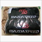 MAZPARTS マツダ車専門・輸入&オリジナルパーツ MAZPARTSマツダスピードロゴ入りネックパッド