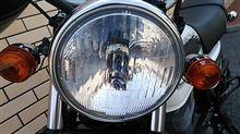 エイプ100 タイプDSP TAKEGAWA スーパーホワイトハロゲンヘッドライトバルブ 品番:09-03-0103の全体画像