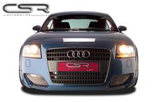 TT ロードスターCSR -AUTOMOTIVE- Frontstoßstange Audi TT Typ 8Nの単体画像