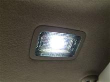 超高輝度LEDラゲッジ/ルーム/ライセンスランプ 6000K T10