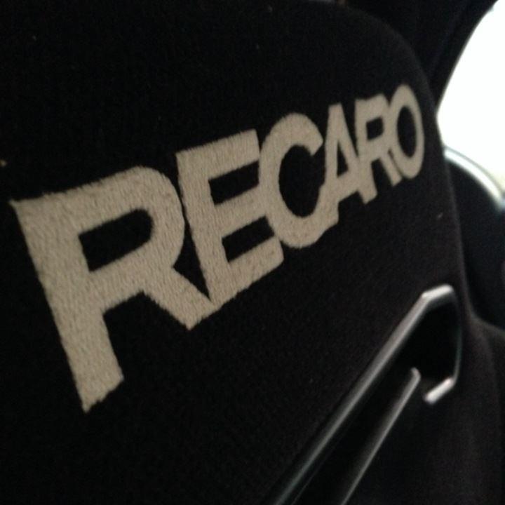 RECARO SR-3 ルマンカラー