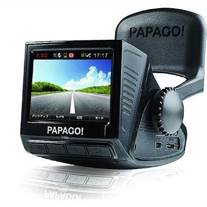 PAPAGO JAPAN INC. GoSafe GoSafe P2Pro