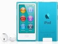 Apple iPod nano 16GB 第7世代