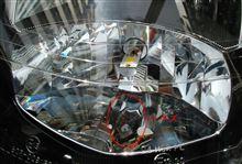 フォーサイト不明 2000ルーメン 高輝度LEDヘッドライトキット H7の全体画像