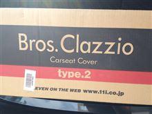 Clazzio / ELEVEN INTERNATIONAL Bros. Clazzio type.2