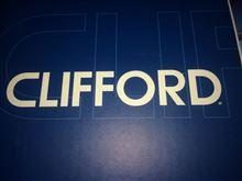 CLIFFORD 5906X