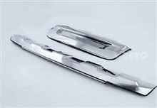 エクスプローラーメーカー・ブランド不明 フロント・リアバンパーカバーの単体画像