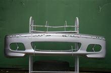 3シリーズ ツーリングBMW(純正) フロントバンパーの全体画像