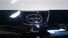 セフィーロワゴン日産(純正) VIPセレクション フロントグリルの全体画像