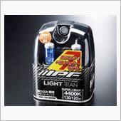 IPF SUPER J BEAM LIGHT TITAN 4400K H4 / XT42