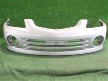 ファミリアS-ワゴンマツダ(純正) Familia S Wagon Sport20 Front Bumper setの単体画像