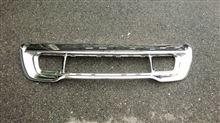 グランドチェロキータイガーオート クロームアップリケの単体画像