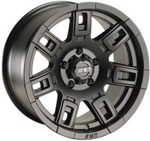 ラングラー☆Mickey Thompson SideBiter II Wheel☆の単体画像