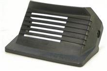 シャリーホンダ(純正) FT400ステムカバーの単体画像