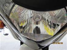 VTR-Fメーカー・ブランド不明 LEDヘッドライトの単体画像