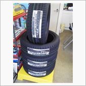 TOYO TIRES TOYO PROXES T1 Sport 205/50ZR17