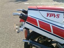 RZV500RSP忠男 ジャッカル  チャンバーの単体画像