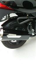 JOG CE50DNRマジック V-SHOCKカラーの単体画像
