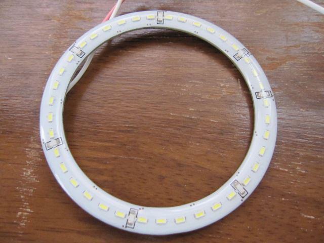 (有)アライアンス Web shop Eale ★100%防水★  LED イカリング 80mm