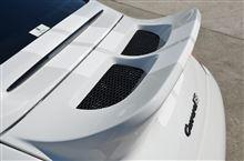 911 (クーペ)Getty Design Ducktail Sportの単体画像