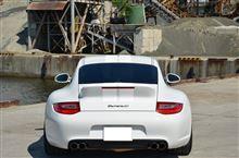 911 (クーペ)Getty Design Ducktail Sportの全体画像