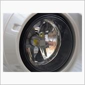Seabass Link Air Zero 20W LED FOGLAMP BULB
