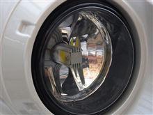 コムス P・COMSeabass Link Air Zero 20W LED FOGLAMP BULBの単体画像