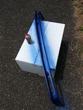 3シリーズ ハッチバックMattig Front Spoiler TYPE E  M bumperの単体画像