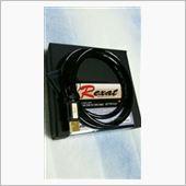 audio-technica AT7797i/1.0 Rexat カーオーディオ対応DockコネクターUSBケーブル