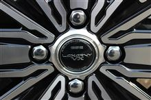 ムーヴコンテカスタムBADX LOXARNY LOXARNY VX W.VISION DD-8の全体画像