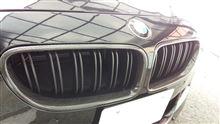 6シリーズ クーペメーカー・ブランド不明 ブラックカーボングリルの単体画像