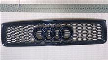 S6 (セダン)Audi純正(アウディ) S6グリルの単体画像