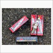 HKS SUPER FIRE RACING M-G SERIES
