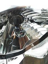 NC700SCLEVER LIGHT HIDヘッドランプバルブの単体画像