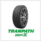 TOYO TIRES TRANPATH TRANPATH mpZ 225/55R17