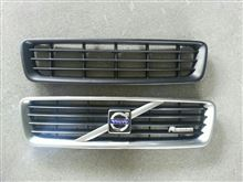 C30FK Automotive tuning Sport Grillの単体画像