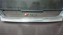 カリーナトヨタ [カリーナ/GF-AT212]純正加工グリルの単体画像
