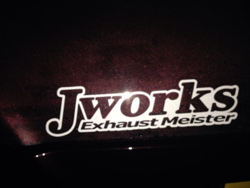 みんカラ - J Works カッティン...
