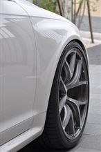 RS6アバント (ワゴン)Finspeed F5 Spyderの全体画像